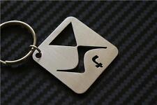 Citroen DS4 keyring Keychain Schlüsselring porte-clés C4 HDi VTi VTR VTS SX