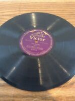 Victor The Rosary Victor Herbert 78 Victrola Single-sided Record