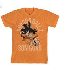 Dragon Ball Z T-Shirt Toddler/Kid Size XXS (4/5)