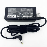 Genuine 19V 3.42A Acer Aspire 5532 Gateway MD7818U PA-1650-86 AC Adapter Charge
