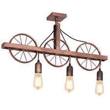 Deckenlampen & Kronleuchter