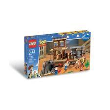 LEGO 7594 Woody's Round Up