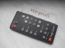 Telecomando JBL simply cinema per sistema audio ESC 550