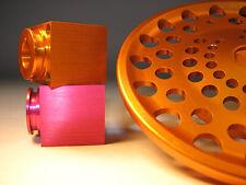 Orange 3A Anodizing Dye - 4 oz