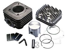 Piaggio Zip 2 50 Polini Sport 70cc Cylinder Kit 00-09