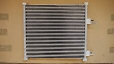 FORD KA 1.6 AIR CON RAD CONDITIONING CONDENSER RADIATOR VALEO 817225 2001 - 2008