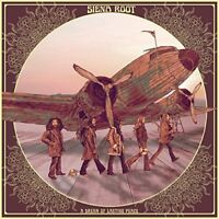 Siena Root - A Dream Of Lasting Peace [CD]