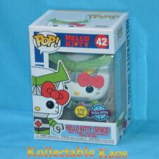 Funko 49834 Pop Sanrio Hello Kitty Space Kaiju HK Collectible Toy Multicolour