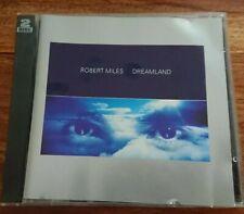 Robert Miles - Dreamland CD