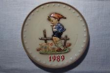 Hummel Jahresteller  1989 ,II. Wahl, 19 cm