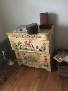 Peter hunt Provincetown artist folkart antique vintage ptown