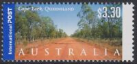 Australia Post Design Set - 2002 - Australian Views - International Stamps - MNH
