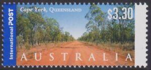 Australia Post Design Set - 2002 - Australian Views - International Stamps - MNH