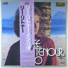 "12"" LP - Lee Ritenour - Lee Ritenour In Rio - K7834 - Japan Pressing - cleaned"