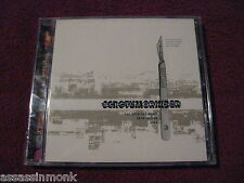 SCROTUM GRINDER The Greatest Sonic Abomination Ever CD Assuck Momento Mori