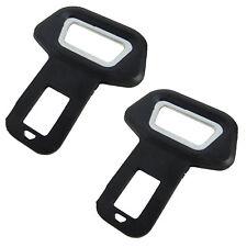 2x Universale Adattatore-Cinghia Cintura Allarme da di Sicurezza Apribottiglie