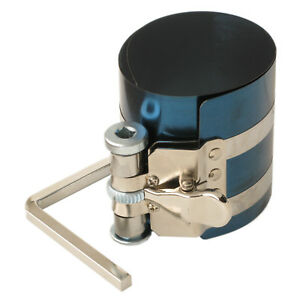 Ceñidor de pistones compresor de segmentos aros 53-175mm