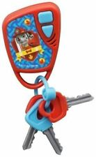 OFFICIAL PAW PATROL FUN CAR KEYS ALARM WITH SOUNDS KIDS GIFT TOY  BRAND NEW