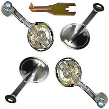 NEW 5 PC SET MANUAL WINDOW CRANKS FITS 1961-1964 CHEVROLET BISCAYNE 4619387