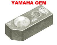 NIB Yamaha 3 Cylinder 25-30 HP Wiseco 3189P3 Piston Ring Kit .030 Bore 2.373