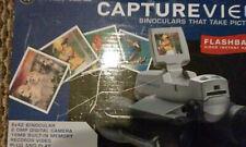 New in Box Capture veiw Binoculars and Digital Camera