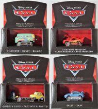 #07 Cars Disney Pixar Car - Scale 1/55-Aussuchen: Precision Series