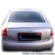 Audi A4 B8 Rear Spoiler Lip Bodykit Wings Spoiler New - Meteor Grey Met. LZ7H
