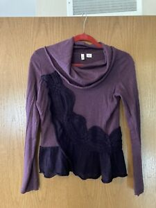 Moth Anthropologie Sweater size S