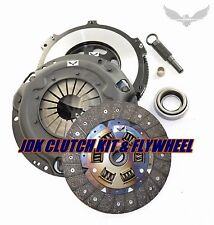 JDK STAGE2 Heavy Duty Clutch KIT & Flywheel FITS 89-98 SILVIA 180SX CA18DET JDM