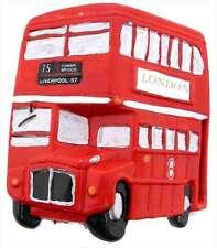 3D MAGNET - LONDON BUS