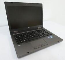 HP NOTEBOOK PC PROBOOK 6470B INTEL I5 2.7GHZ RAM 4GB HDD320GB WIN 7 PROF.