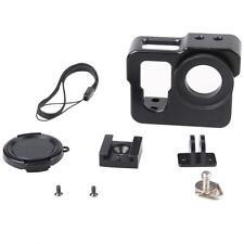 Aluminium Alloy Protective Housing Hard Case Frame For GoPro Hero 3/4 Camera Hq.