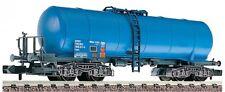 Fleischmann - ref.848025 - Vagón cisterna con plataforma de frenos, RENFE-CARGAS