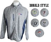 NFL Men's Performance Layering Jacket Donald Style M - 2XL G-III NFL A16