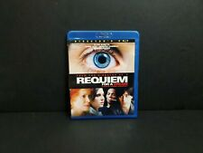 Requiem For A Dream (Blu-ray, 2000) Director's Cut. Leto, Aronofsky, Connelly