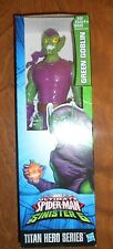 NEW GREEN GOBLIN TITAN HERO SERIES SPIDERMAN SINISTER 6 HASBRO ACTION FIGURE