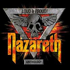 Nazareth - Loud and Proud! Anthology [CD]