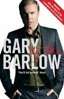 My Take,Gary Barlow- 9780747588061