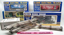 K-Line 1990 Proctor and Gamble Train set