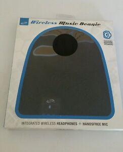 iLive Wireless Music Beanie NEW