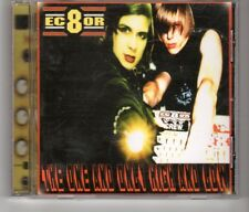(HQ170) Ec8or, The One And Only High And Low - 2000 CD