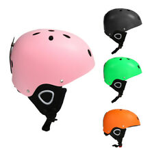 Unisex Ski Snowboard Helmet Ultralight Warm Windproof Snow Sports Helmet