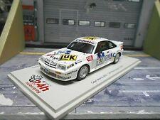OPEL Manta B 400 24h Nürburgring 2003 #94 LUK Ostmann Demant Klaas Spark 1:43