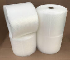 "Super Bubble 3/16""x 12""Cushioning Perforated 700 ft small Packaging Wrap /Moving"
