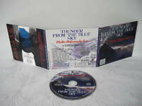 VLATKO STEFANOVSKI CD Thunder from the blue sky Trio Jan Akkerman Damir Imeri