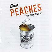 The Stranglers - Peaches (The Very Best Of, CD 2002)