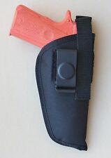 "Inside Pants IWB Holster for PARA ORDNANCE 4.5"" - 5"" Barrel 1911 Frame"