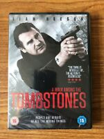 A Walk Among The Tombstones (DVD) Brand New Sealed