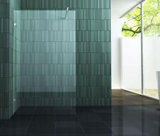 10mm Duschwand PRIME 120 x 200 cm Glas Duschtrennwand Duschabtrennung Dusche