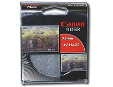Canon 72mm UV (Ultra Voilet) Glass Filter 2589A006, London